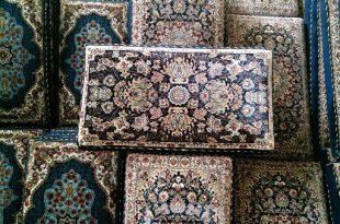 قیمت پشتی فرش
