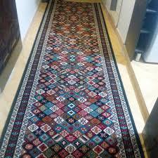 گلیم فرش راهرو